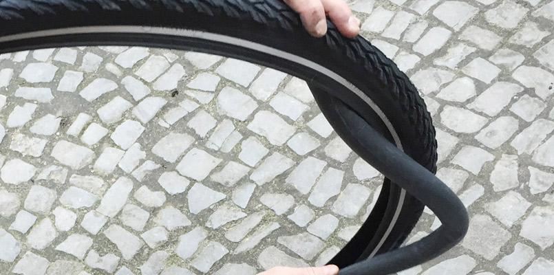 fahrradreifen schlauch