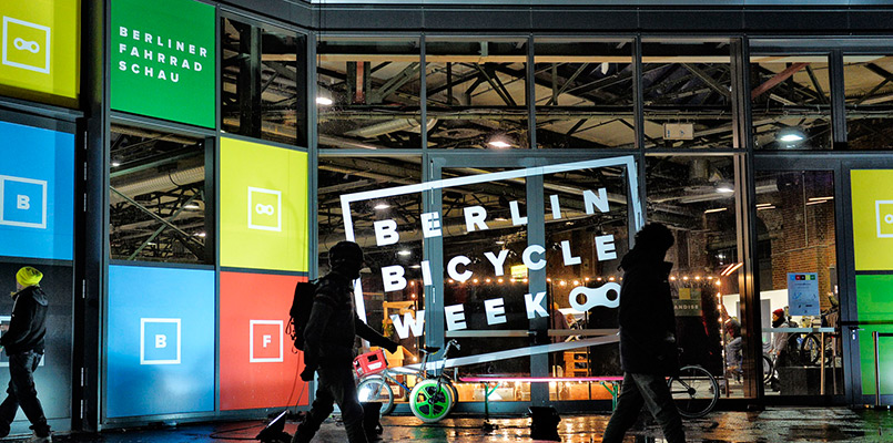 BFS - Berliner-Fahrradschau